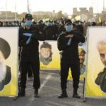 Iran executes man convicted of spying for CIA, Mossad
