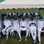 Graduation Ceremony Of 601 Former Boko Haram Terrorists From De-radicalization Programme [Photos]