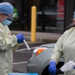 U.S. posts new world record COVID-19 cases in single day