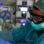 Belgium breaks average of 220 new coronavirus infections per day