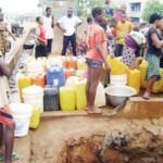 Public water system fails as government spends billions