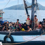 Missing Rohingya refugees found alive on Malaysian islet