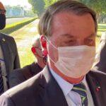 Brazilian president Bolsonaro takes 4th test after showing COVID-19 symptoms