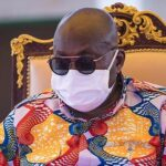 Ghana President, Akufo-Addo Goes Into Isolation As Close Contact Tests Positive For COVID-19