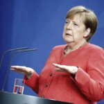 Germany assumes EU presidency as Merkel pushes for massive bloc-wide recovery plan