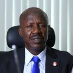 BREAKING: EFCC chairman, Ibrahim Magu suspended
