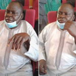 Ex-Local Government Chairman Bags 31 Years In Jail…You Won't Believe What His Crime Is
