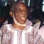 Afenifere leader Ayo Fasanmi is dead