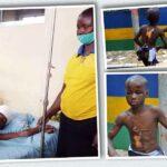 Gov. Ugwuanyi offers tortured girl Chinonye Nnadi full scholarship