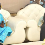 Tinubu visits Ajimobi's family (photos)