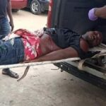 How armed robbers killed man, escaped with 'Ghana-Must-Go' cash in Bayelsa