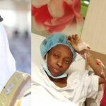 PHOTOS: Dubai Crown Prince Settles Hospital Bill Of Nigerian Couple Stranded With Their Quadruplets
