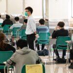 Hong Kong to suspend schools as coronavirus cases rise