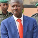 Magu faces Salami panel as senior lawyer seeks his release