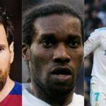 Messi, Ronaldo, Jay Jay Okocha make list of 30 best free-kick takers