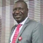 EFCC Picks Director Of Operations, Mohammed Umar To Replace Magu