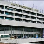 Immigration stops 58 doctors from travelling to UK at Lagos Airport