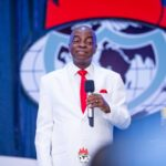 Pastor Oyedepo Gets Twitter Talking After Saying This About Tithing And Prosperity