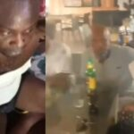 VIDEO: Group Of Igbo Men Promise To Pay Debt Of Nigerian Man Held As Collateral By Pakistani Gang