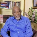 Popular Nigerian Pastor, Richmond Leigh, Is Dead