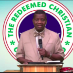 COVID-19: What RCCG Pastor, Adeboye Has To Say About Lockdown Extension Of Worship Centres
