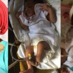 Nigerian Woman Welcomes Baby After 31 Years Of Waiting (Photos)