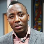 Sowore Mocks Buhari Over Renaming Of Train Stations In Nigeria