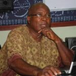 Nigerian Broadcaster, Willy Thomas, Is Dead