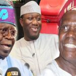 'Blame Tinubu, Akande, Fayemi if South West loses 2023 presidency'