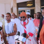 Oba Of Benin Issues Stern Warning To APC & PDP After Bloody Clash Of Supporters in Edo
