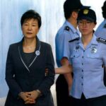 Ex-President Park Geun-hye's sentence reduced to 22 years