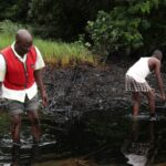 Group alerts on ecological disaster, urges Buhari to save Niger Delta