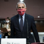 Fauci says new US cases of Covid-19 could double to 100,000 per day