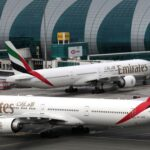 Emirates airline to cut up to 9,000 jobs