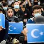 China, US in new spat over Uighur crackdown