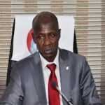 Ibrahim Magu Threatens To Go On Hunger Strike As He Remains In Custody