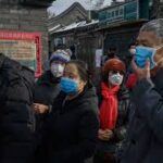 New virus cases spark alarm in China's Xinjiang