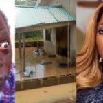 Funke Akindele Didn't Buy A New House For Me – Pa James Cries Out (VIDEO)