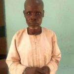 Horror As 60-Year-Old Man Allegedly Rapes Eight Year Old Girl After Luring Her With N100