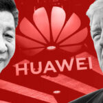 Battle over Huawei sanctions intensifies tensions between US and China