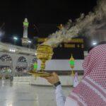 Pilgrims arrive in Saudi Arabia for first day of Hajj, as Coronavirus reshapes experience