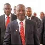 Breaking: Security Operatives Search Magu's Abuja Residence
