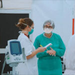 Belgium's new coronavirus infections reach triple figures again