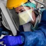 Belgium's average of new coronavirus cases almost twice as high as last week
