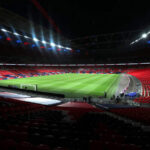 Empty Wembley waits for Euro 2020 party postponed by coronavirus