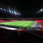 Empty Wembley waits for Euro 2020 party postponed by coronavirus