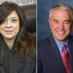 Gunman kills son of US judge in attack at her home (photos)