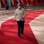 EU recovery summit could end with no deal, says Merkel