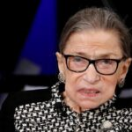 US Supreme Court Justice Ruth Bader Ginsburg hospitalised for possible infection