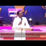 CAMA: Joshua Iginla Spits Fire, Says Pastors Will Die To Prevent Buhari's New Law (Video)